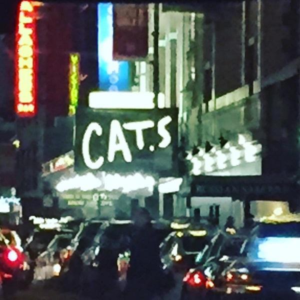 catsbway